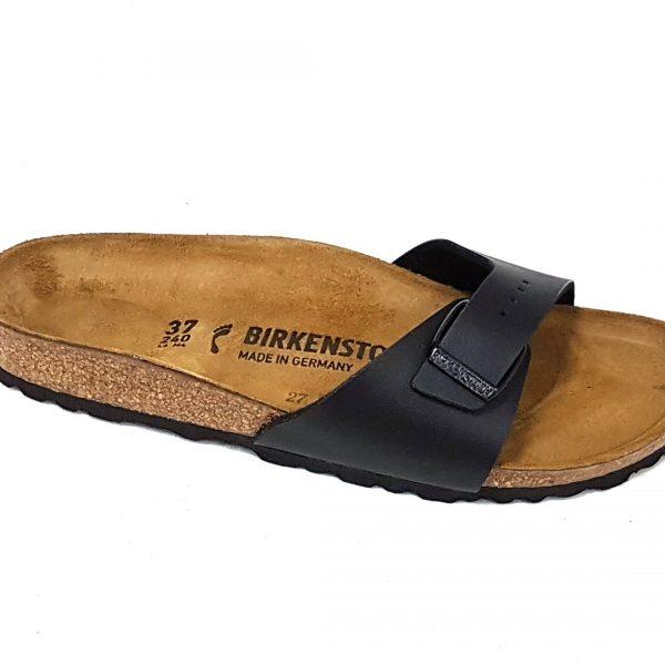 05a4a268ec03b birkenstock madrid nero-collezione P E 17-calzature mai