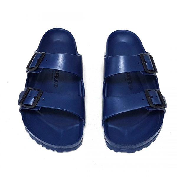 best sneakers c97b4 e797a birkenstock arizona eva navy - collezione P/E 17- calzature mai