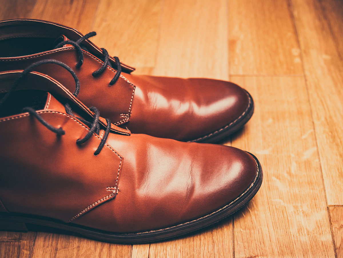 399997fa0c114 Per essere sicuri di acquistare una calzatura di qualità occorre  considerare vari aspetti come il materiale di cui è composta