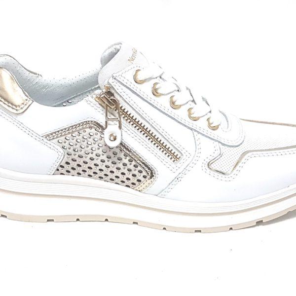 Nero Giardini sneakers donna 805241 bianco n 39