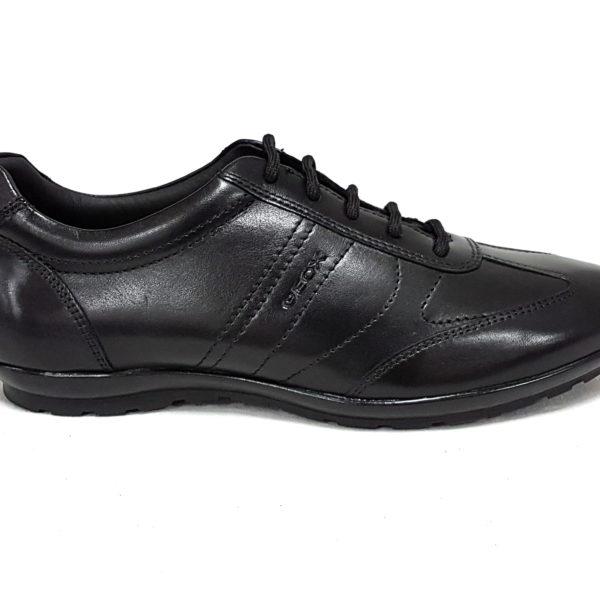 Geox uomo calzatura u74a5b Symbol nero n 42