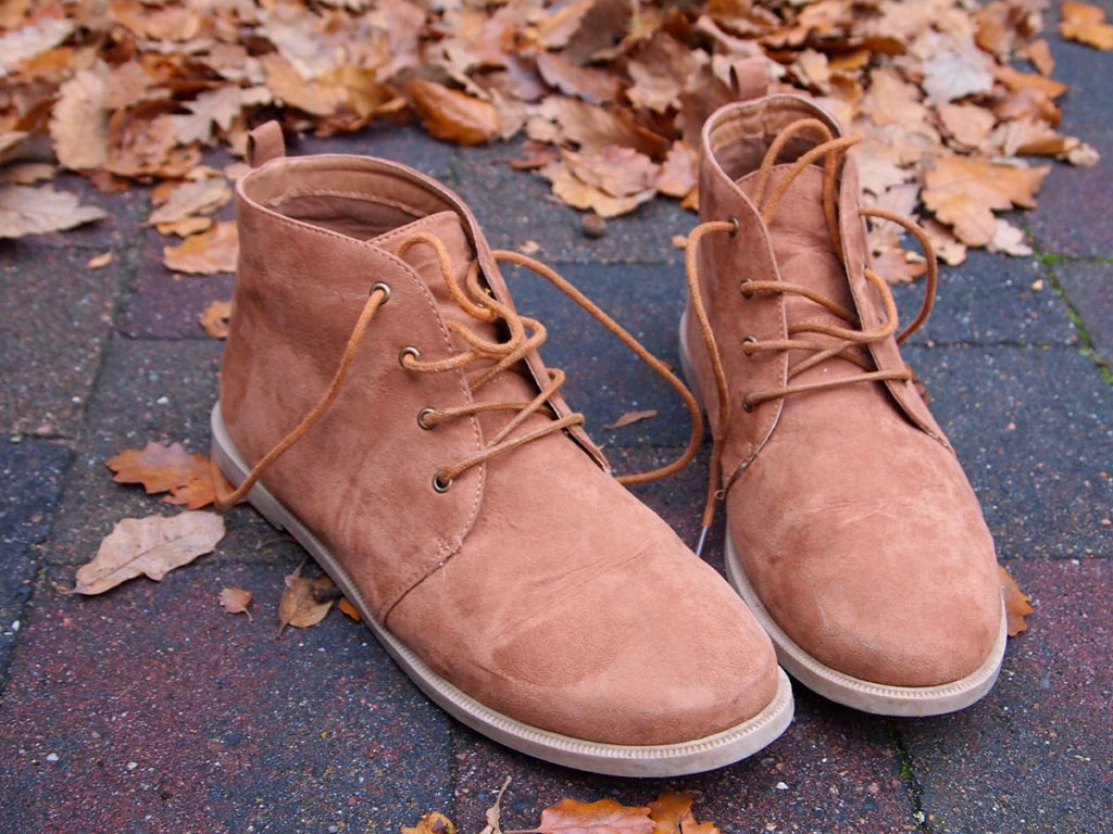 Come riconoscere le scarpe estive?
