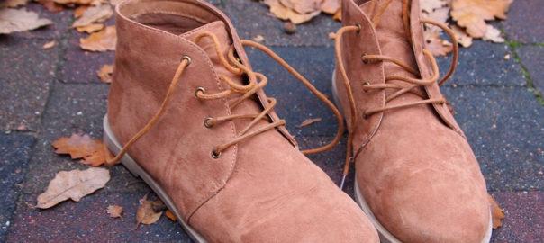 Le differenze tra le scarpe estive ed invernali, il blog