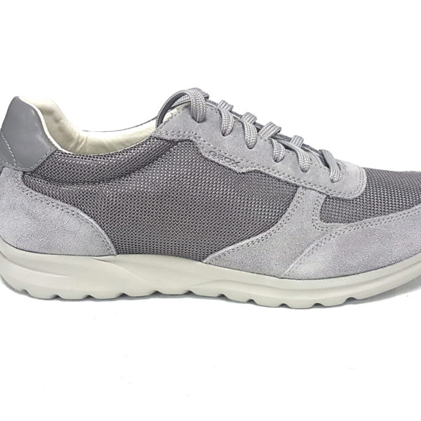 Geox sneakers uomo damian u820hc stone n 40 - mainstreetblytheville.org bc5365d63cf