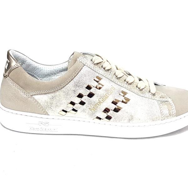 Nero Giardini sneakers donna 805090 savana n 36