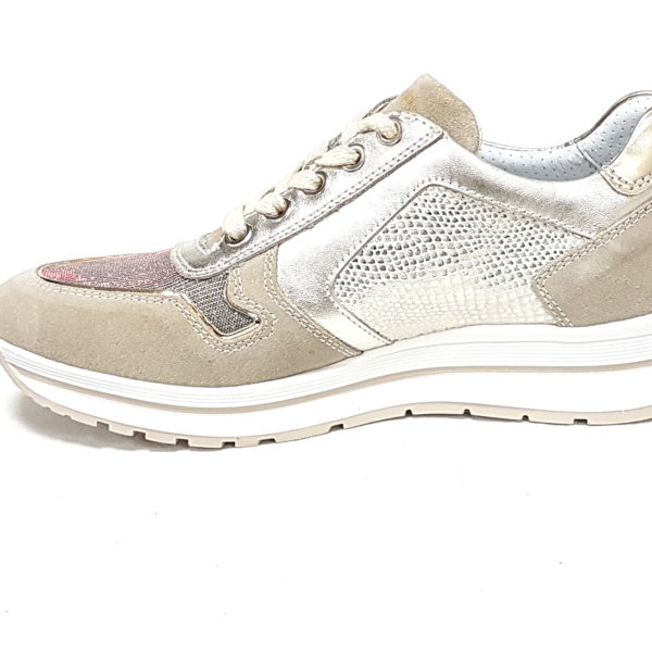 Nero Giardini sneakers donna 805243 ivory n 38