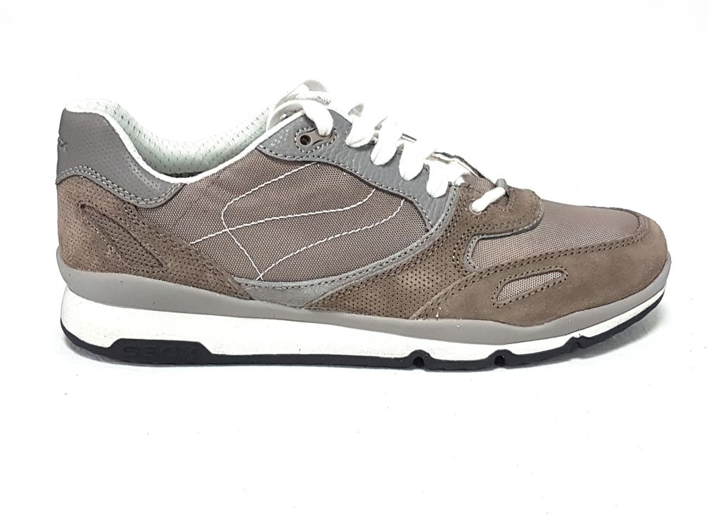 Geox sneakers uomo sandford u72a6a taupe n 41 - mainstreetblytheville.org 63c628bb745