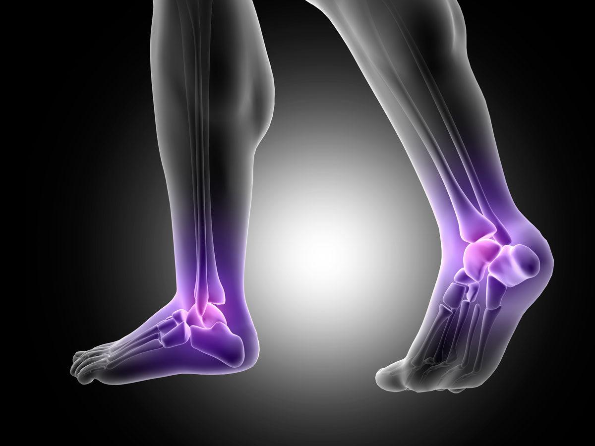 come le calzature sbagliate possono inflire sul nostro stato di salute