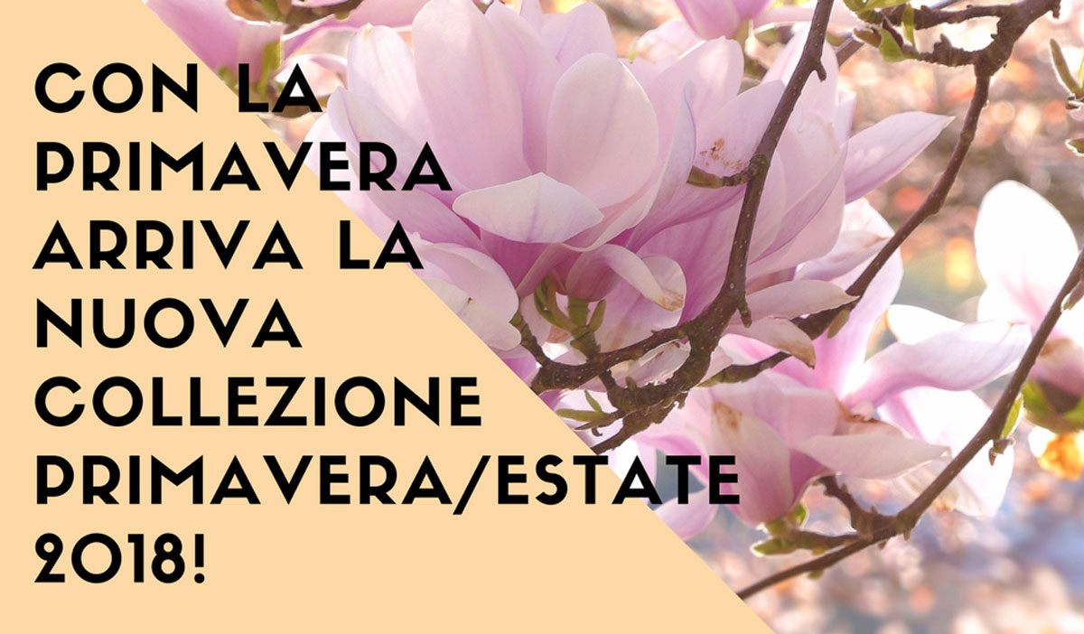 colori di tendenza per la primavera estate 2018