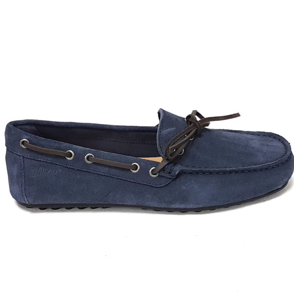 20172018 scarpe popolari FRAU mocassino blu Mocassini