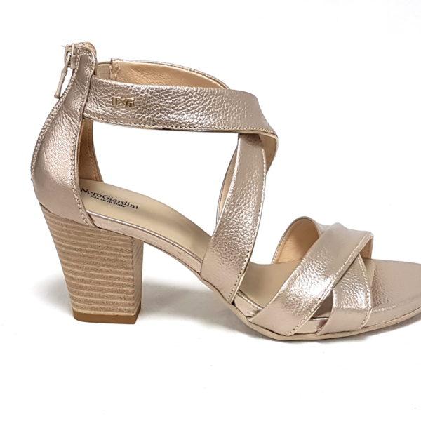 Nero Giardini sandali donna 805650 nut n 37