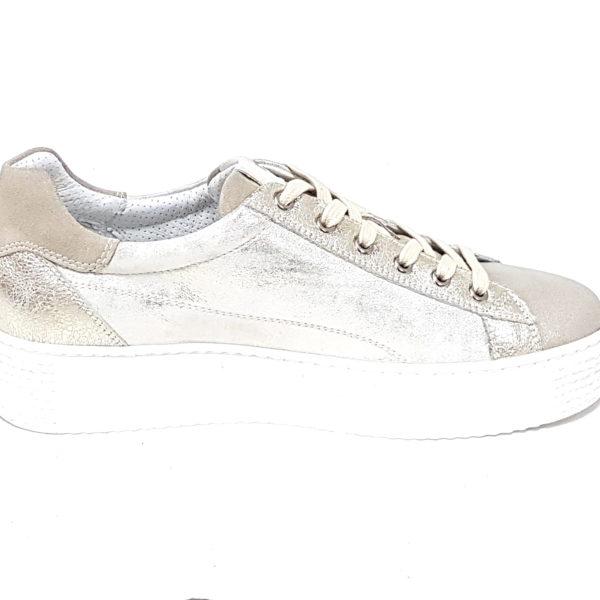 Nero Giardini sneakers donna 805281 savana n 38
