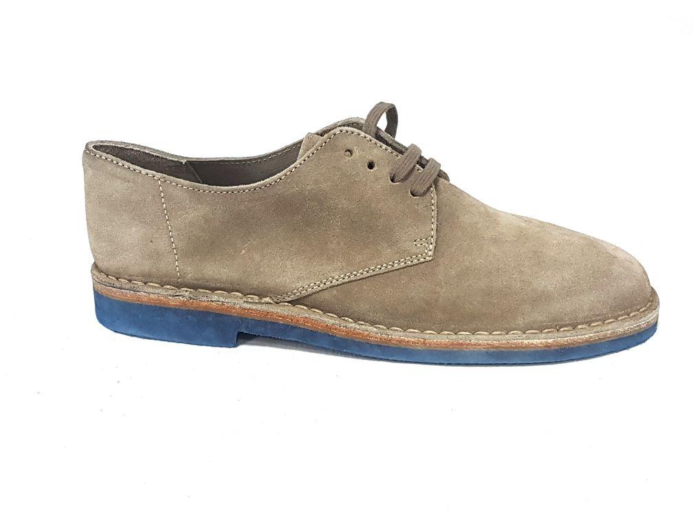 Frau scarpe uomo 25e1 sughero - Calzature Mai 7bce0629382