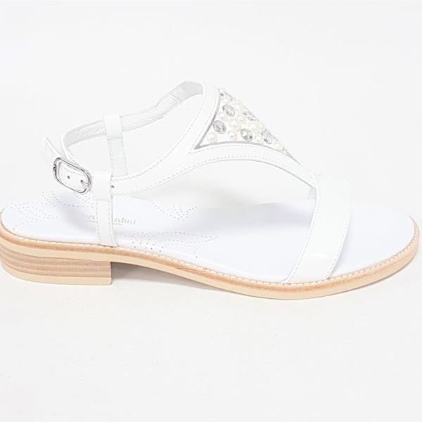 Nero Giardini sandali donna 805802 bianco n 35