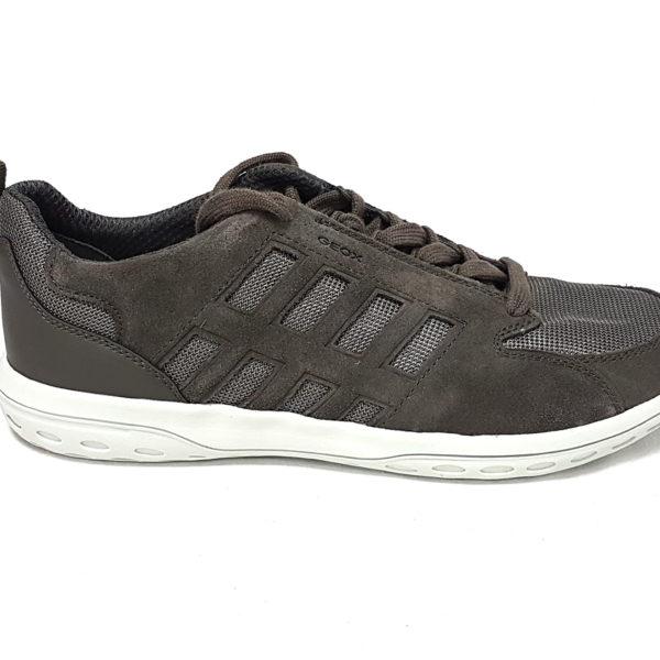 Geox sneakers uomo mansel u824aa grigio n 45