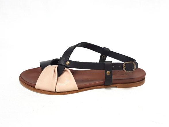 Lilimill sandali donna 5581 quarzo n39