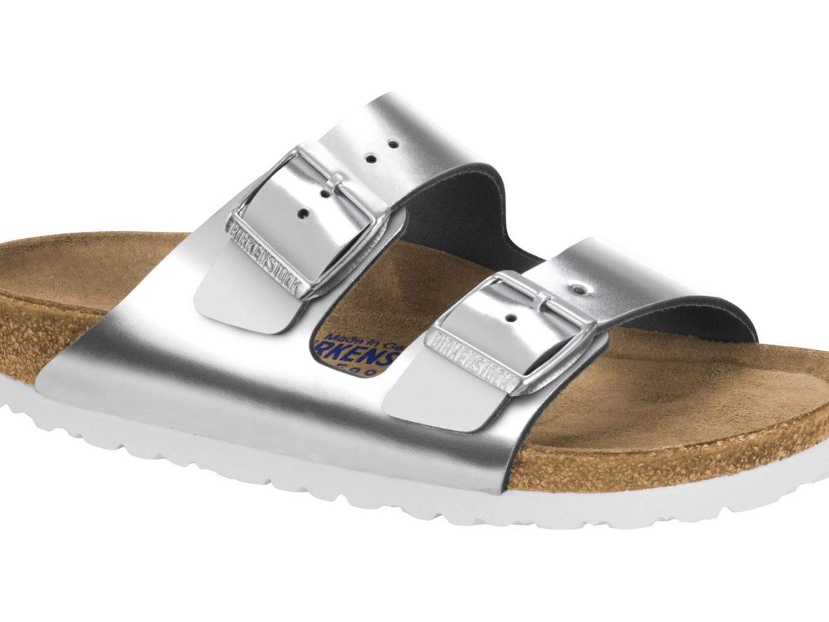 """Non conosci ancora il marchio Birkenstock  Non hai ancora provato le """"ali  ai piedi"""" che consentono di indossare  Ebbene 25291f33090"""