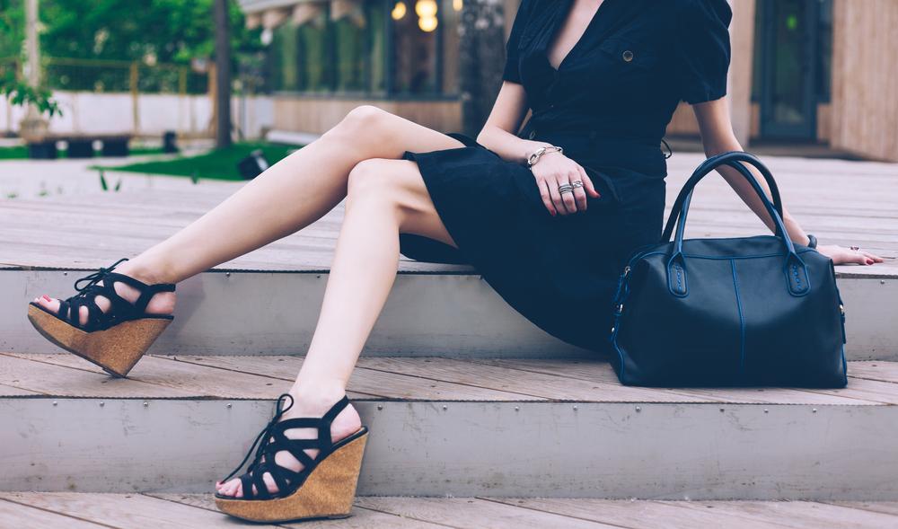 scarpe comode ed eleganti estive