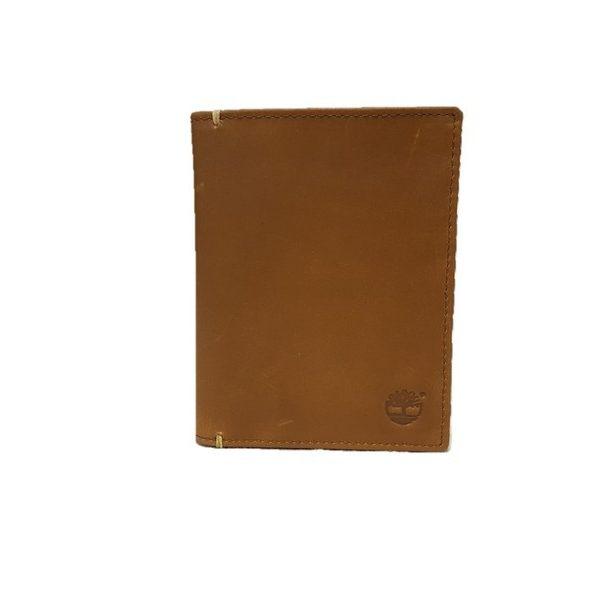 Timberland portafoglio uomo tb0m5705 marrone chiaro - Calzature Mai def6a888b4e