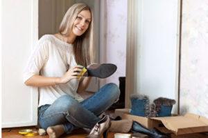 Scelta del portafoglio: cosa cercano gli uomini e cosa vogliono le donne