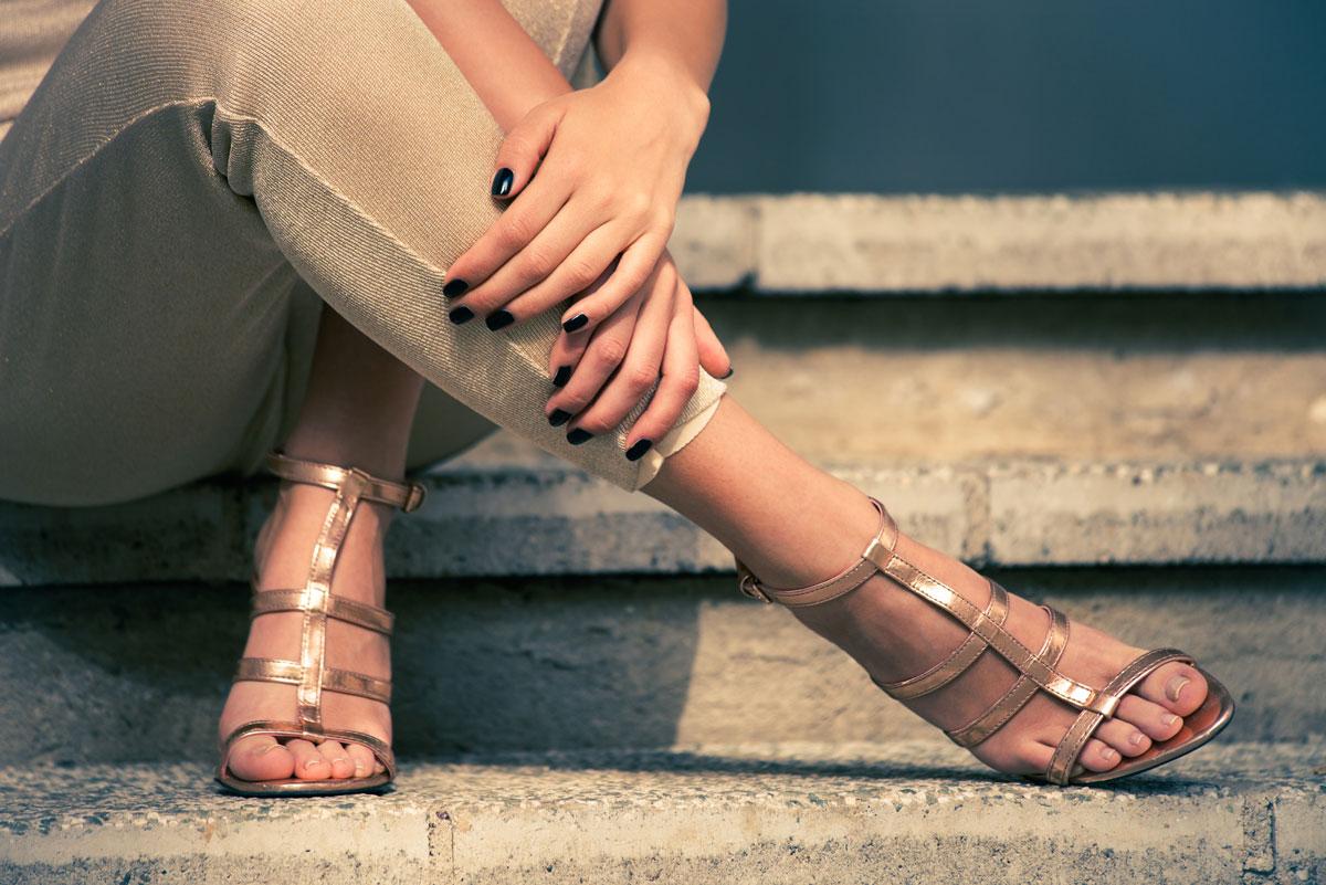 b4bdd6717451a Come saranno le scarpe di questa primavera 2019  Cosa indosseremo e quali  saranno i trend da tenere in considerazione  Sembra proprio che torneranno  in voga ...