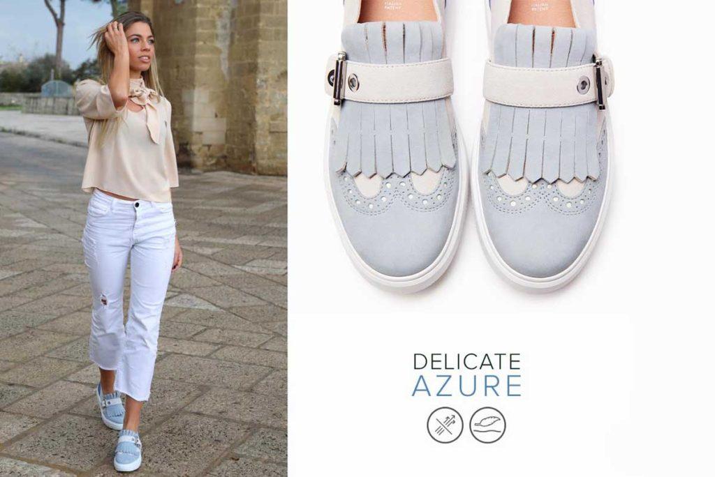 diagonale Portico Falsità  collezione calzature primavera 2019 Archives - Calzature Mai