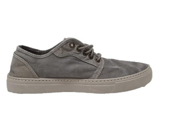 enorme sconto 139cc f4ef6 Natural World scarpe uomo casual 6602e grigio chiaro