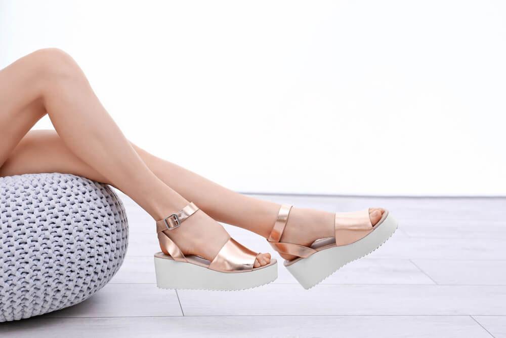 scarpe estive donna