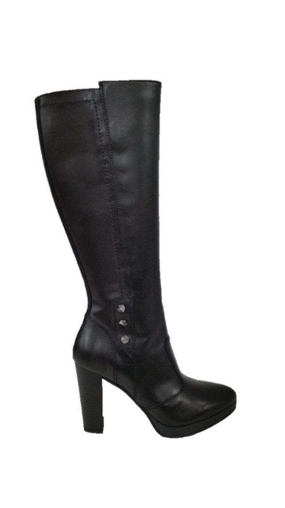 acquista per stile distintivo modelli di grande varietà Nero Giardini stivale 909560 nero
