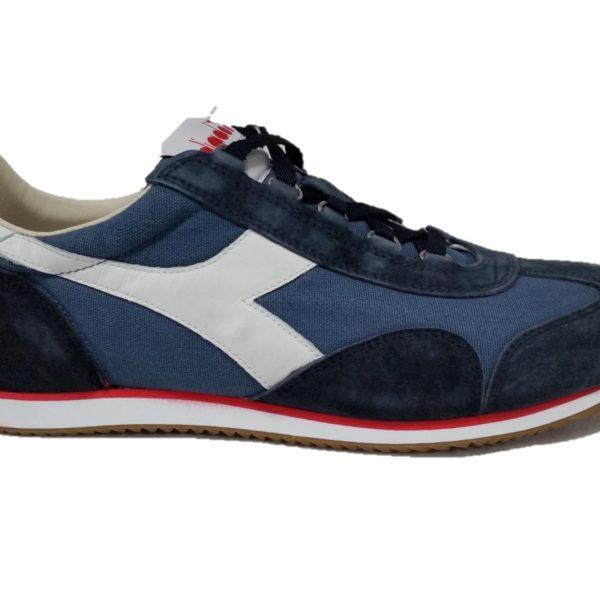 Diadora men's sneaker team 174735 60125 bering sea