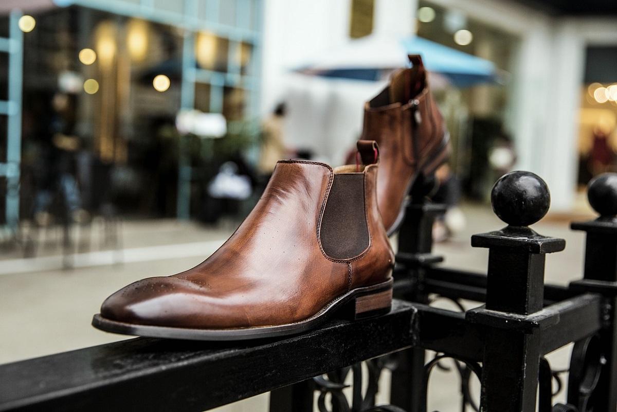 storia dei Chelsea Boots